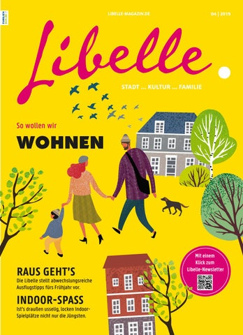 6742ae5b3b Libelle April 2019 by Libelle | Stadt ... Kultur ... Familie - issuu