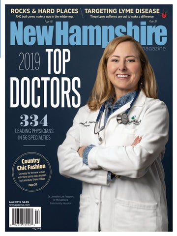 e7fcba28ff New Hampshire Magazine April 2019 by McLean Communications - issuu