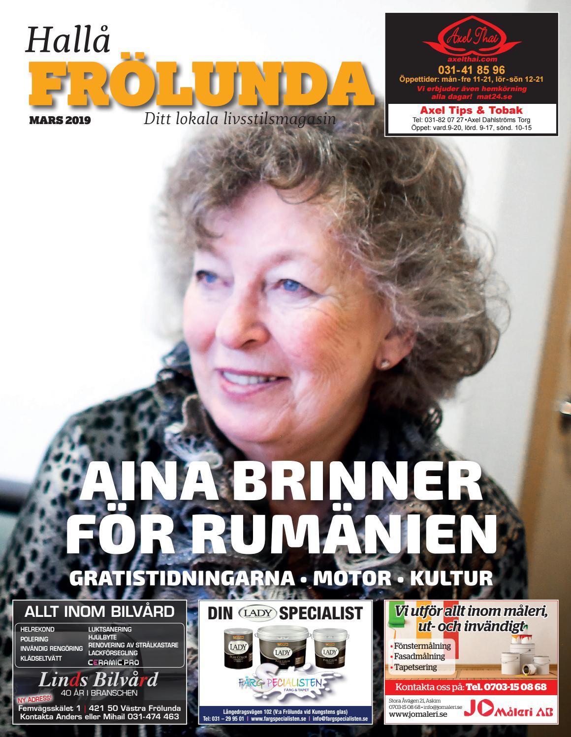 aa63a666fa1f Hallå Frölunda mars 2019 by MediaKonsult - issuu