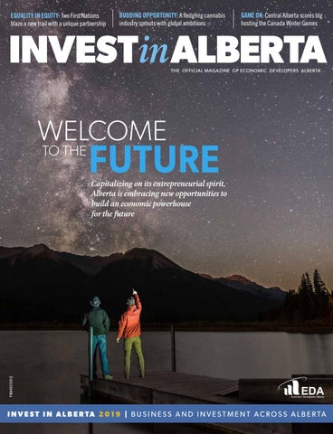 EDA Invest In Alberta 2019 by RedPoint Media - issuu