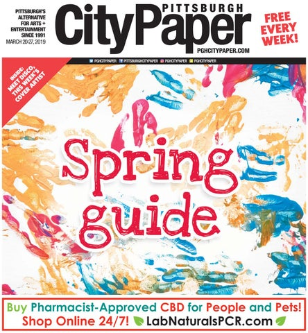 new styles c18aa 3f7cc March 20, 2019 - Pittsburgh City Paper by Pittsburgh City Paper - issuu