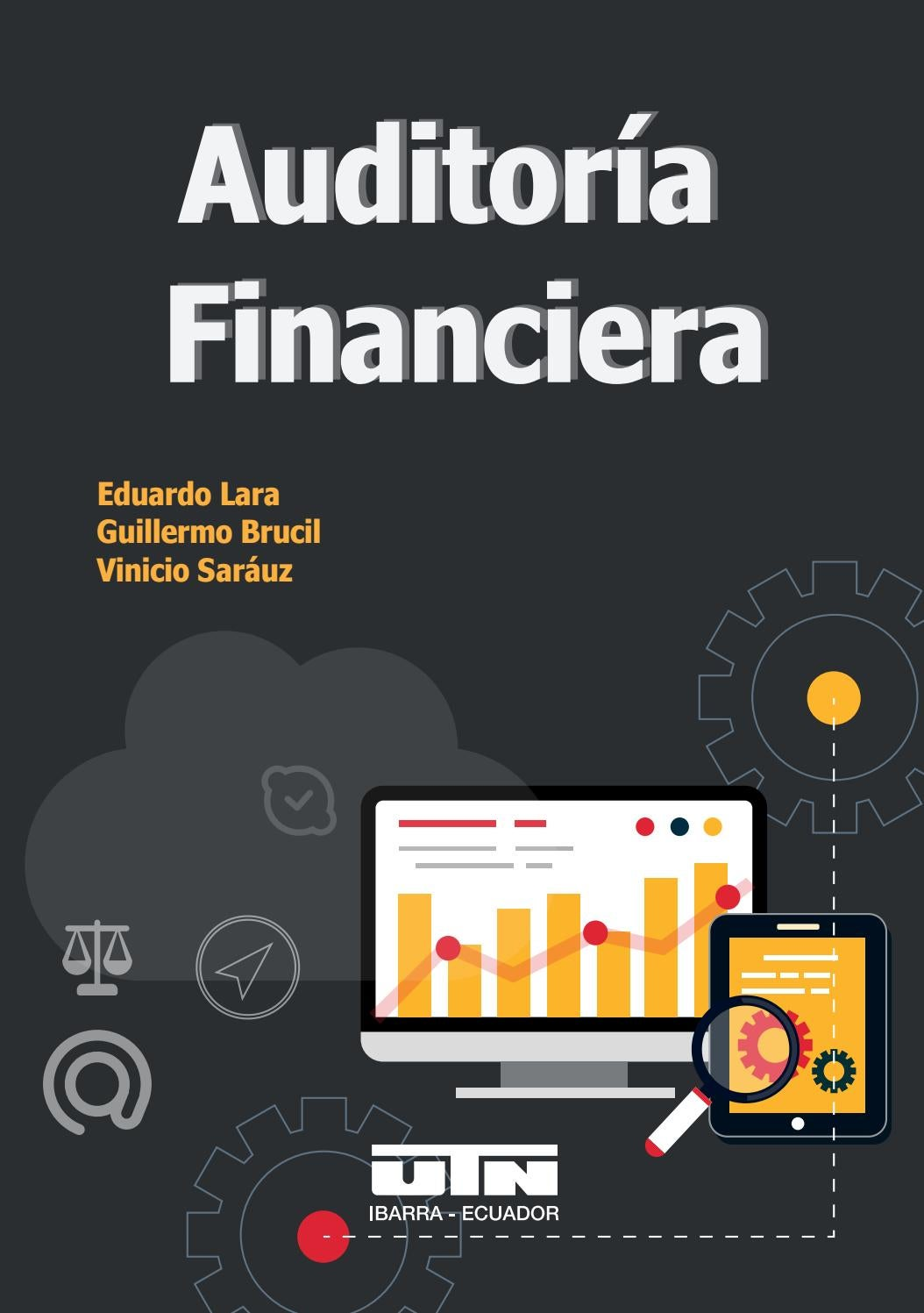 Auditoría Fincanciera By Editorial Universidad Técnica Del