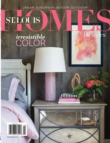 52b9c229fb3 St. Louis Homes + Lifestyles April 2019 by St. Louis Homes ...