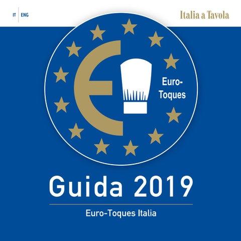 size 40 07089 98a1a Guida Euro-Toques Italia 2019 by Italia a Tavola - issuu