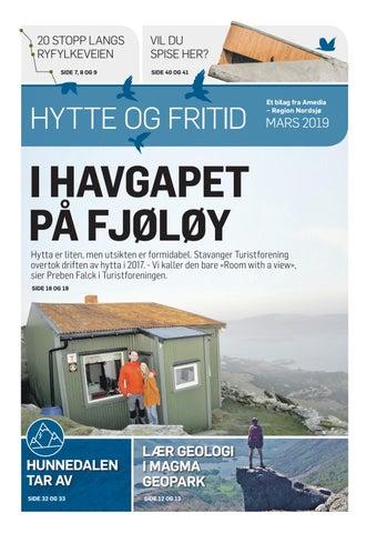 d1c55c0f Hytte og fritid by nordsjomedia - issuu