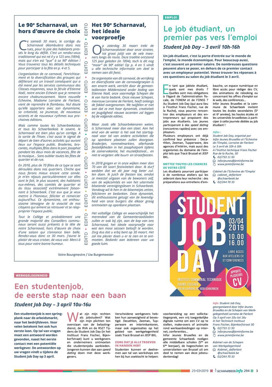 rencontres site voor studenten