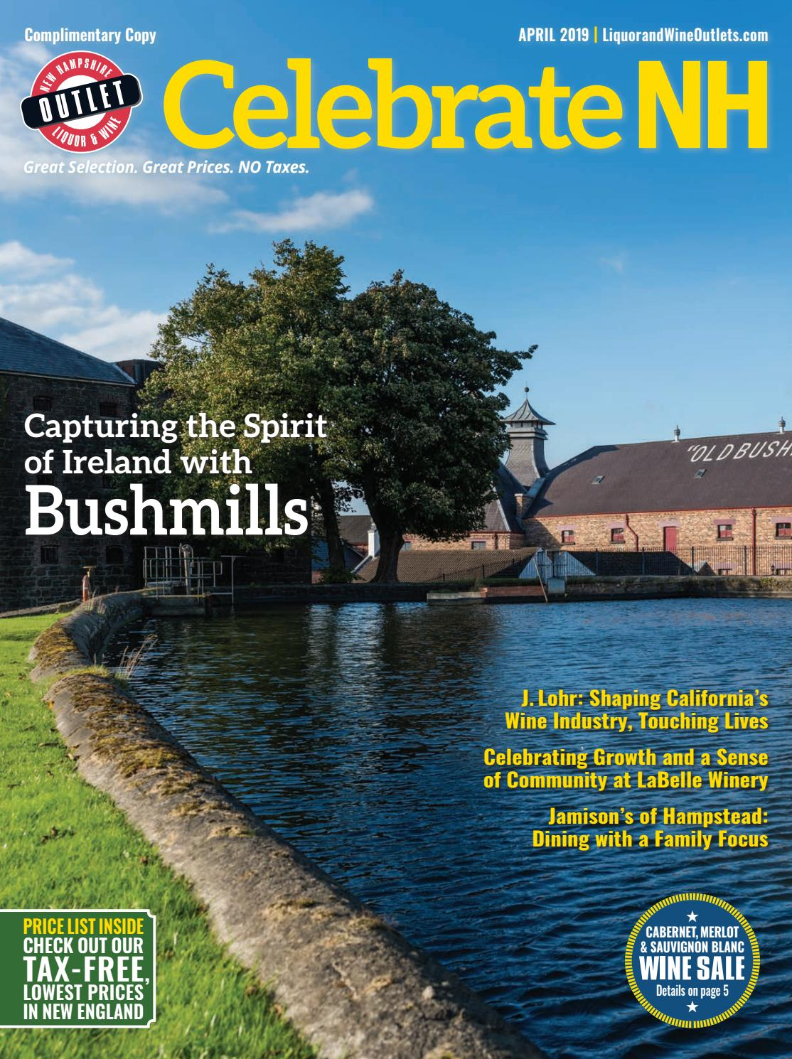 Celebrate Nh April 2019 By Mclean Communications Issuu