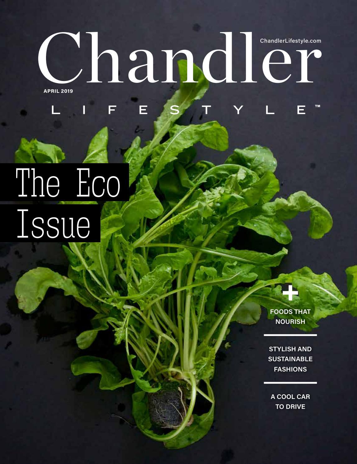 Chandler Lifestyles | April 2019