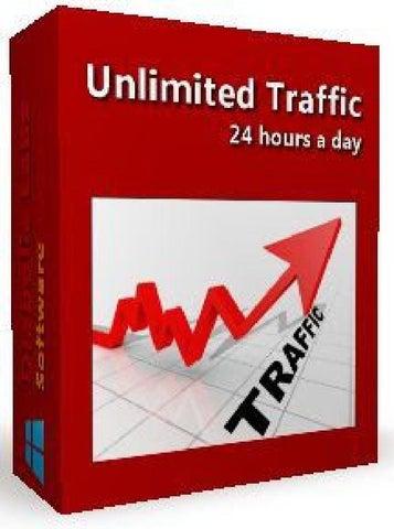 Diabolic Traffic software Best Traffic Bot EDITION Free Download