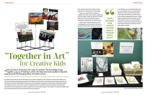 "Page 10 of ""Together in Art"" for Creative Kids"