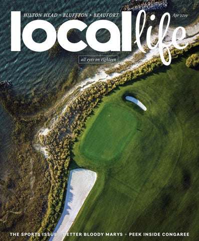 01b92e03d4 Local Life Magazine April 2019 by LocalLife - issuu