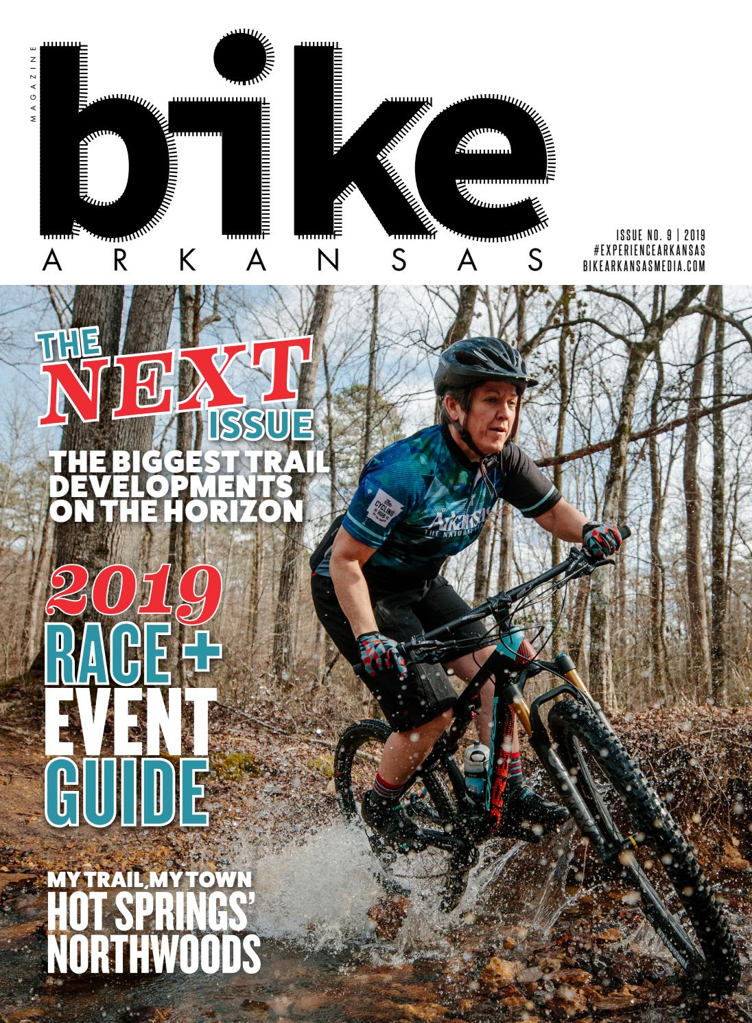 68efb221605 Bike Arkansas   Spring 2019 by Arkansas Times - issuu