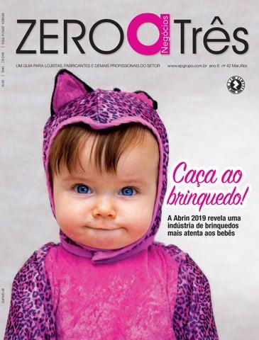 74ddcd481492bb Revista Negócios de Zero a Três #42 by EP Grupo – Agência de ...