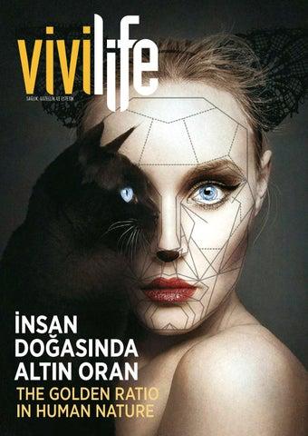 b95d0cdccfd43 VIVILIFE by Viya Medya Yayıncılık Organizasyon A.Ş. - issuu