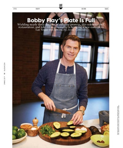 Page 72 of Bobby Flay's Plate is Full