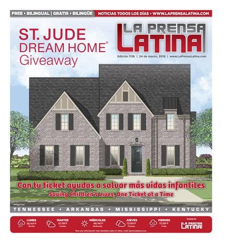 56a34f9e7520 La Prensa Latina 03.24.2019 by La Prensa Latina - issuu