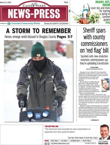 ce891d996f8 Castle Pines News Press 0321 by Colorado Community Media - issuu