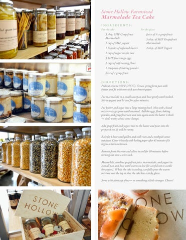 Page 15 of FarmStand by Stone Hollow Farmstead