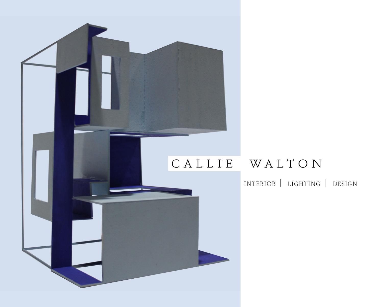 Callie Walton's Portfolio by c v walton - issuu