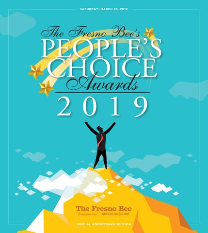 5f301ae0099f7 Fresno Bee People s Choice 2019 by McClatchy Custom Publications - issuu