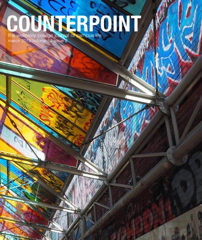 March 2019 by Counterpoint Magazine - issuu