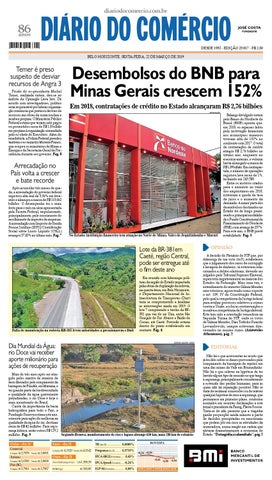 e091f5ce5510 Diário do Comércio by Diário do Comércio - issuu