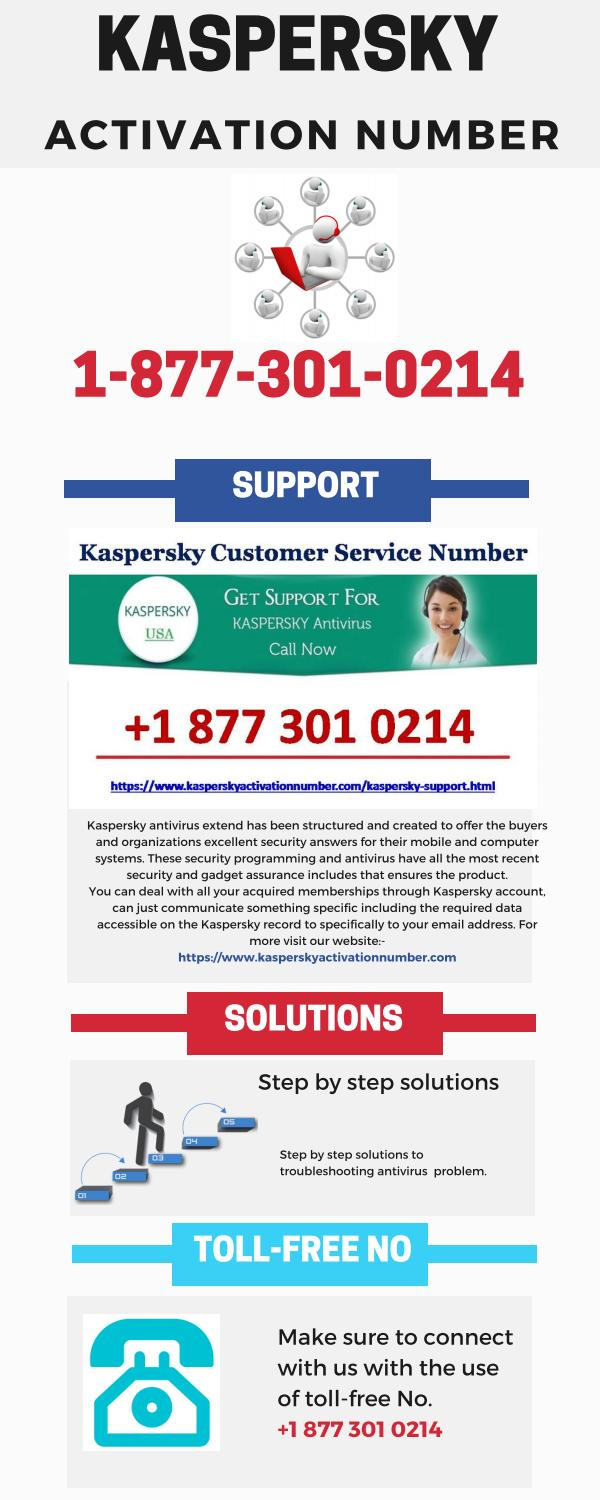 Contact our Executive for Kaspersky Activation Number