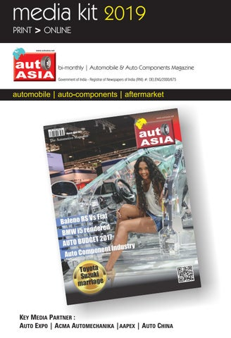 Auto Asia by Worldwide Publications - issuu