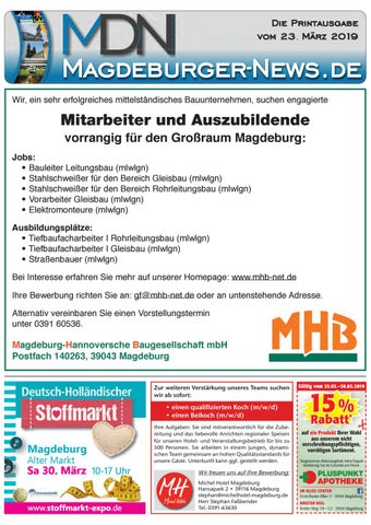 MAGDEBURGER-NEWS.DE by mdnews18 - issuu