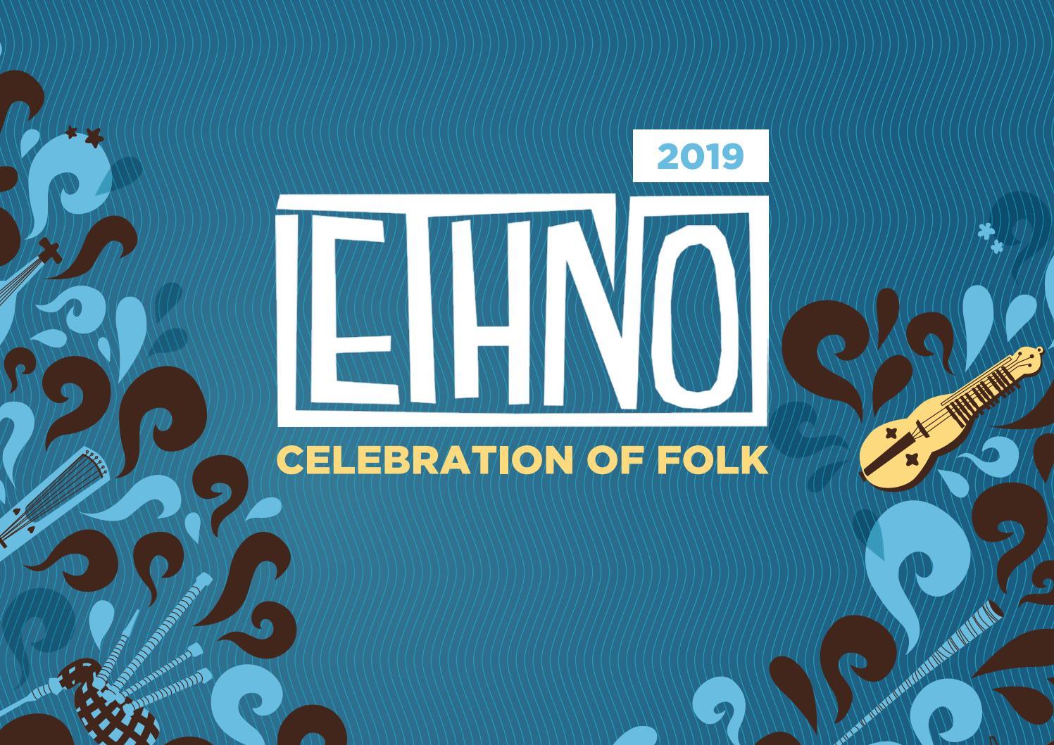 Ethno 2019 by JMI - issuu