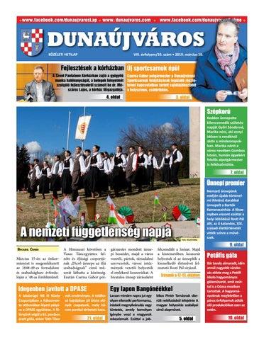 865dd6f00cf1 DKH_2019-03-16 by Dunaújváros Közéleti Hetilapja - issuu