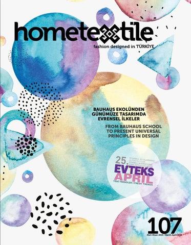 c047c88ac27d4 Hometextile Sayı 107 / Issue 107 by TETSİAD - issuu