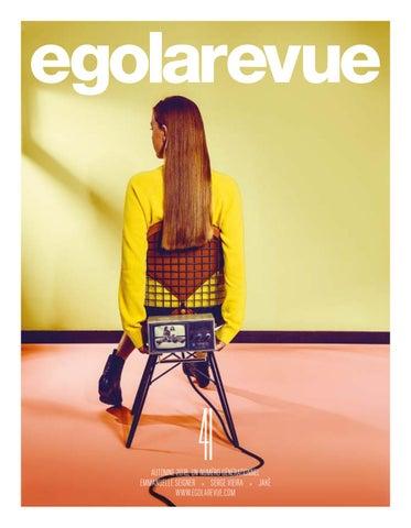 check out f3dda cdbad egolarevue 41 by Egolarevue - issuu