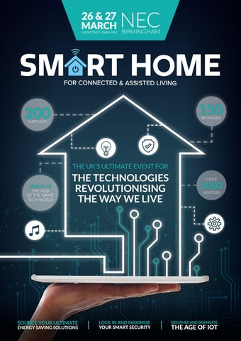 Smart Home Expo by Prysm Group - issuu