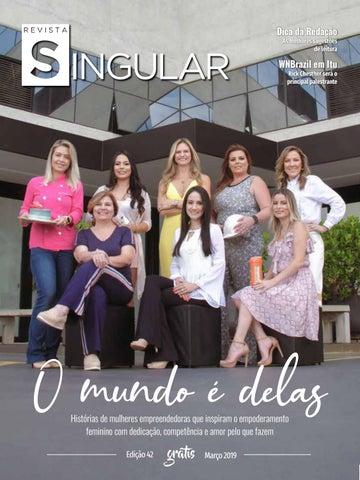 182664dda9c6a7 Revista Singular - Edição 42 by Revista Singular - issuu