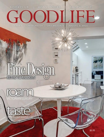 f28050d8e3c91b Goodlife Barrie March - April 2019 by GoodLife Magazine - Simcoe ...