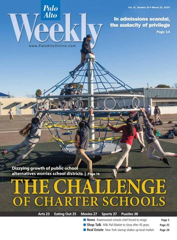 Palo Alto Weekly March 22, 2019 by Palo Alto Weekly - issuu