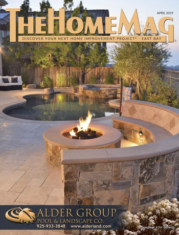 Thehomemag East Bay S April 2019 By Issuu