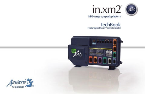 in xm2 control system techbook