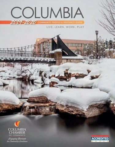 Columbia MO Digital Publication - Town Square Publications