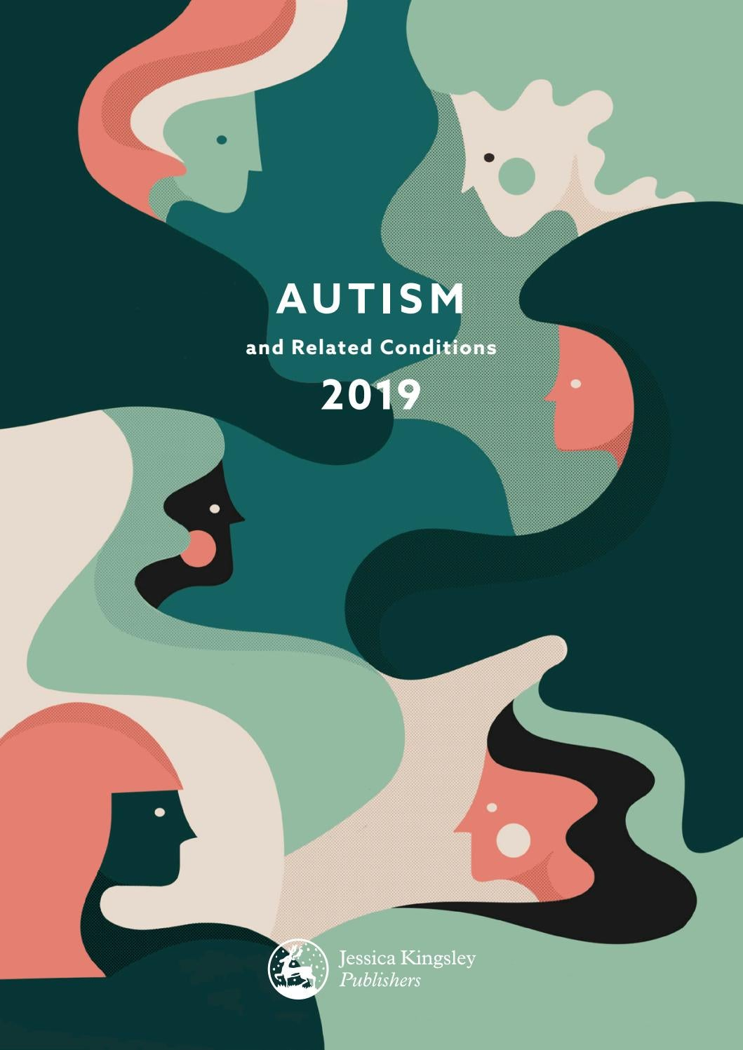 Jessica Kingsley Publishers - Autism New and Bestselling