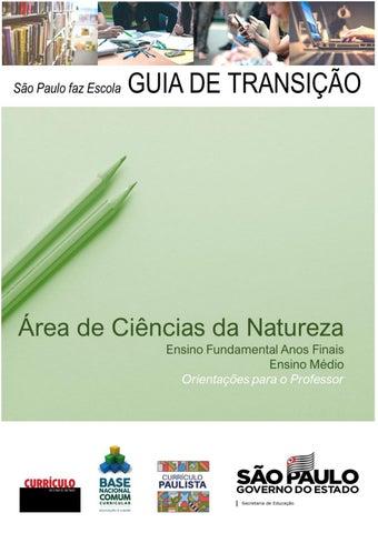 Guia De Transicao By Ee Bartolomeu De Gusmao Pe Issuu