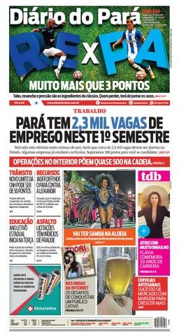 9f52c3194 Jornal Diário do Pará Nº 12.615 by Portal Academia do Samba - issuu