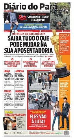 7a7ef9c37 Jornal Diário do Pará Nº 12.622 by Portal Academia do Samba - issuu