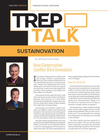 Page 54 of Sustainovation - How Constructive Conflict Stirs Innovation