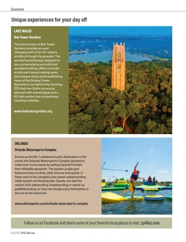 Page 60 of Things to do in Central Florida