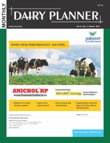 Dairy Planner - Dec  2017 by PIXIE CONSULTING SOLUTIONS LTD  - issuu