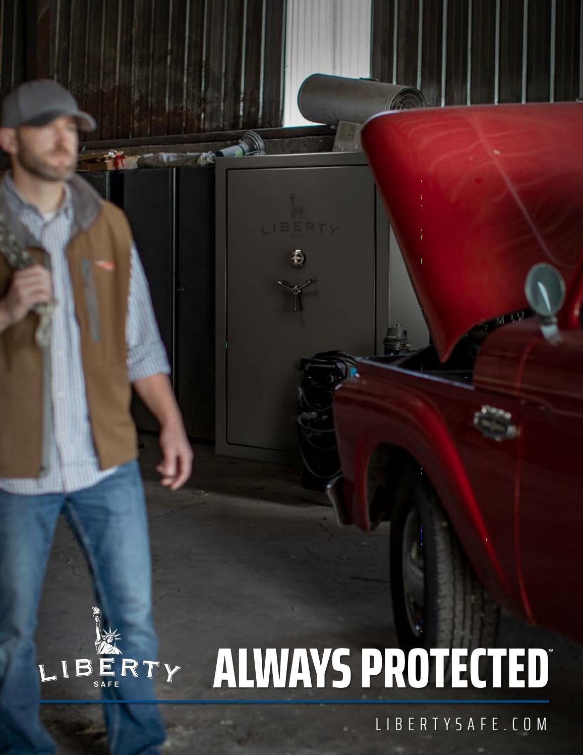 LIBERTY SAFE /& SECURITY PROD 11015 Power Out Kit