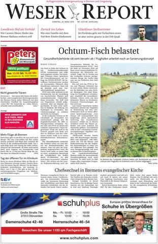 Weser Report Ost vom 24.03.2019 by KPS Verlagsgesellschaft