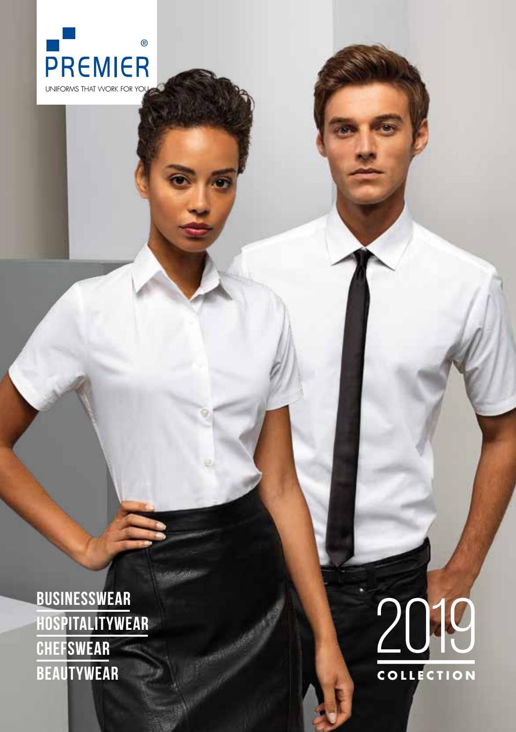 "Premier New Mens Short Sleeve Formal Work Poplin Shirt Cut Collar 14.5/""/' to 23/"""